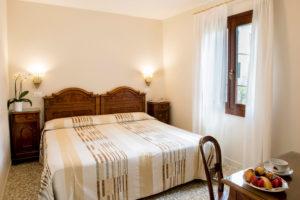 alboretti double room